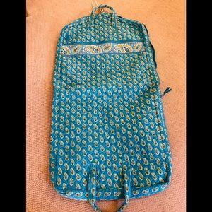 Rare Vera Bradley Garment bag!!!